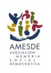 Logo Amesde